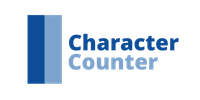 Character Counter