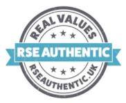 RSE Authentic